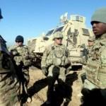 S. Arabistan, ABD kuvvetlerinin ülkeye girişini onayladı