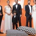 Sen Anlat Karadeniz'in ünlü çifti nikah masasına oturdu