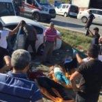 Trafik kazalarının acı bilançosu: Bin 53 kişi hayatını kaybetti