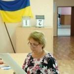 Ukrayna sandık başında!
