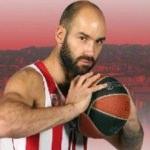 Vassilis Spanoulis'ten 1 yıllık imza!
