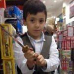 10 yaşındaki Efe'den kahreden haber
