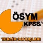 2019 KPSS/1 tercih sonuçları ne zaman açıklanıyor? ÖSYM açıklama yaptı mı?