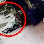 3 kişinin öldüğü dehşete düşüren kaza kamerada!