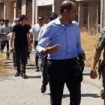 Flaş gelişme! Türk askeri ve yetkilileri 45 yıl sonra bölgeye girdi