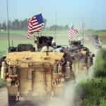 ABD konvoyuna intihar saldırısı! Ölü ve yaralılar var