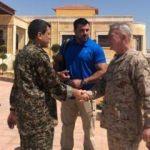 Heyet Ankara'dayken ABD'li generalden büyük terbiyesizlik