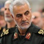 İranlılar Süleymani'nin intikamı için sokağa indi!