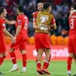 Andorra, Arnavutluk ve İzlanda maçlarının yeri belli oldu