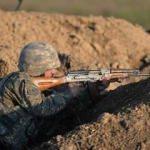 Azerbaycan-İran sınırında çatışma: 1 Azerbaycan askeri yaralandı