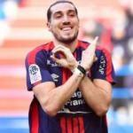 Başakşehir'e sürpriz golcü! Fransa'dan geliyor
