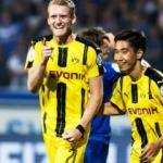 Beşiktaş'tan Dortmund'a paket teklif!
