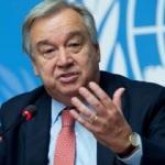 BM'den Kıbrıs açıklaması!