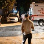 Çanakkale'de vahşet: Tartıştığı eşi ve oğlunu öldürdü