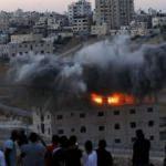Dünyadan İsrail'e tepki yağıyor: 4 Avrupa ülkesi ortak açıklama yaptı