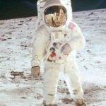 Efsane astronotun ailesine efsane tazminat!
