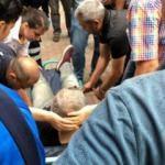 Eski başkanı vuran saldırgan, kız arkadaşının evinde yakalandı