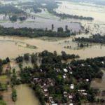 Hindistan'da aşırı yağışlar nedeniyle 4 günde 10 kişi öldü