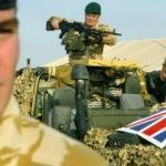 İngiltere'den Mali'ye asker hamlesi!