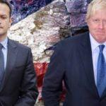 İrlanda uyardı: Birleşik Krallık dağılır!