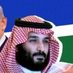 İsrail, Suudi gazetecileri misafir edecek!