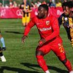Kayserispor ikinci maçında da fark yedi