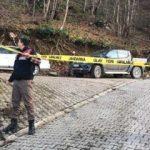 Korkunç olay: Tarlada bebek cesedi bulundu