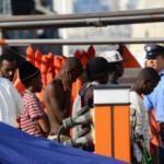 Malta, Akdeniz'i geçmeye çalışan 76 düzensiz göçmeni kurtardı