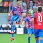 Medipol Başakşehir'in rakibi rövanş maçına kaldı