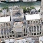 Notre Dame yine yanabilir!