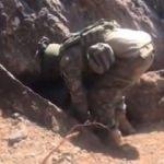 PKK'nın inlerine girildi! Uçaksavar ele geçirildi