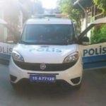 Polis otosuna ateş açan şüpheli tutuklandı