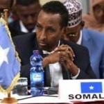 Somali'den Katar savunması! Onların alakası yok