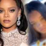 Sosyal medyada yer yerinden oynadı! Rihanna'ya ikizi kadar benzeyen kız çocuğu