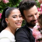 Tarkan'dan kızı Liya'nın doğum gününe özel paylaşım!
