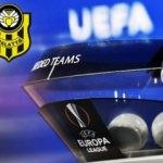Trabzonspor ve Malatyaspor'un rakibi belli oldu!