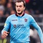 Trabzonspor'da ayrılık! 1. Lig'e gitti...