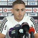 Tyler Boyd'dan Beşiktaş ve transfer itirafı