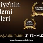 Türkiye'nin Akademi Ödülleri