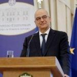 Yunanistan'dan Türkiye açıklaması: Asla müsamaha edemeyiz
