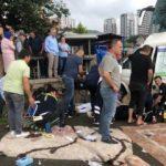 Yolcu otobüsü minibüsle çarpıştı: 3 ölü, 11 yaralı