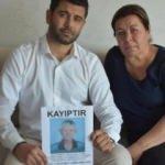 55 gündür eşinden haber alamıyor: Beklemek bizi yordu