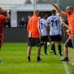 Beşiktaş Tudor'un takımına kaybetti