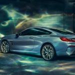 BMW 8 Serisi geceyi gündüze çeviriyor