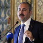 Adalet Bakanı Gül açıkladı: 24 Kasım'da yapılacak