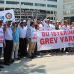 CHP'nin işçi kıyımı devam ediyor! Şimdi de Antalya...