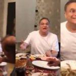 Aylarca yoğun bakımda kalan Mehmet Ali Erbil'den eğlenceli video!