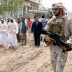 BAE, Yemen'de hüsrana uğradı!