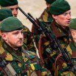 Belçika'dan Müslümanlara 'orduya katılın' çağrısı!
