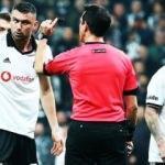 Beşiktaş'ta kabus! Tam 8 futbolcu birden